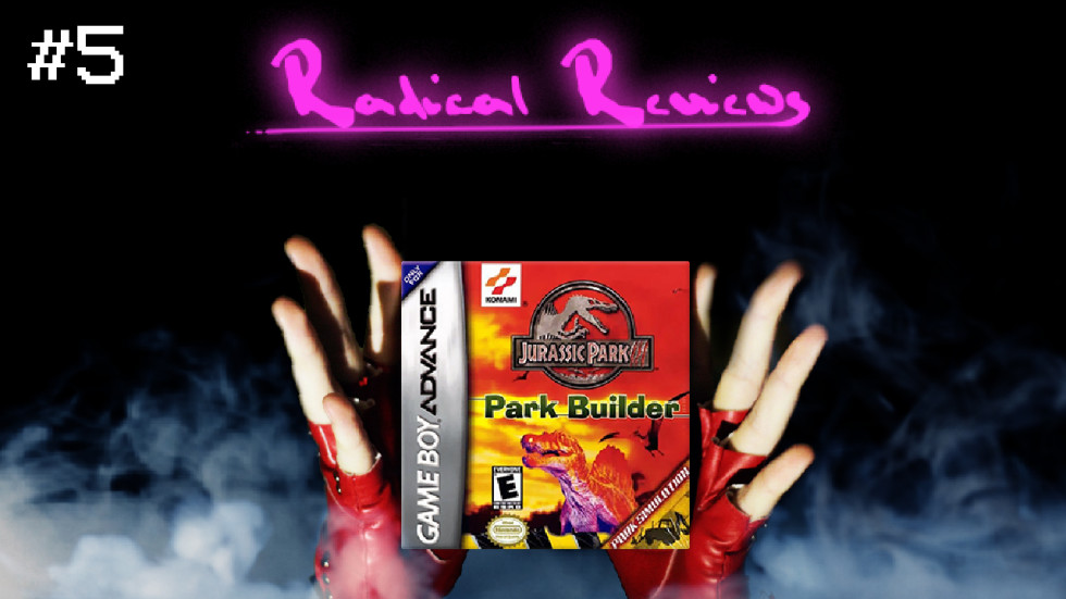 Radical Reviews Park Builder